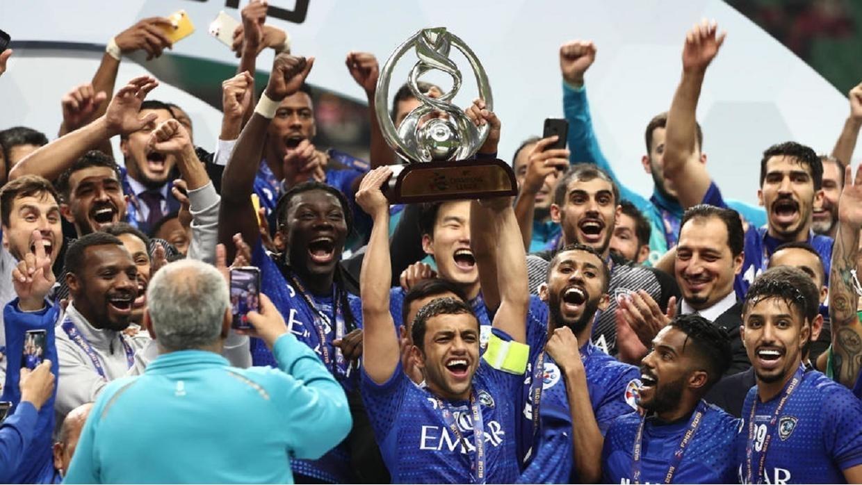 أمير الرياض يستقبل الهلال بطل دوري أبطال آسيا