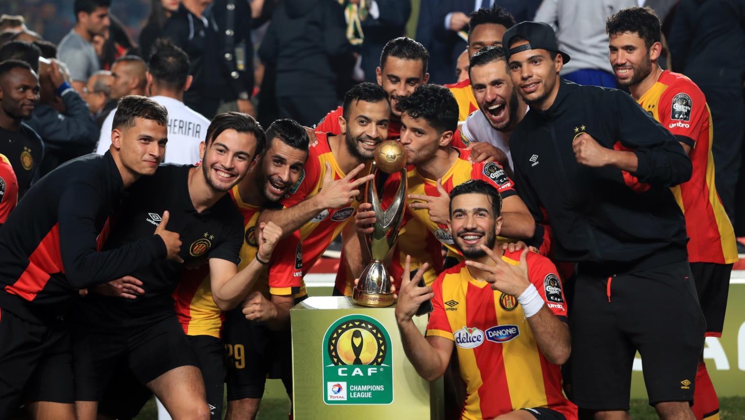 أبناء سويقة يعادلون رقم الأهلي في دوري أبطال أفريقيا