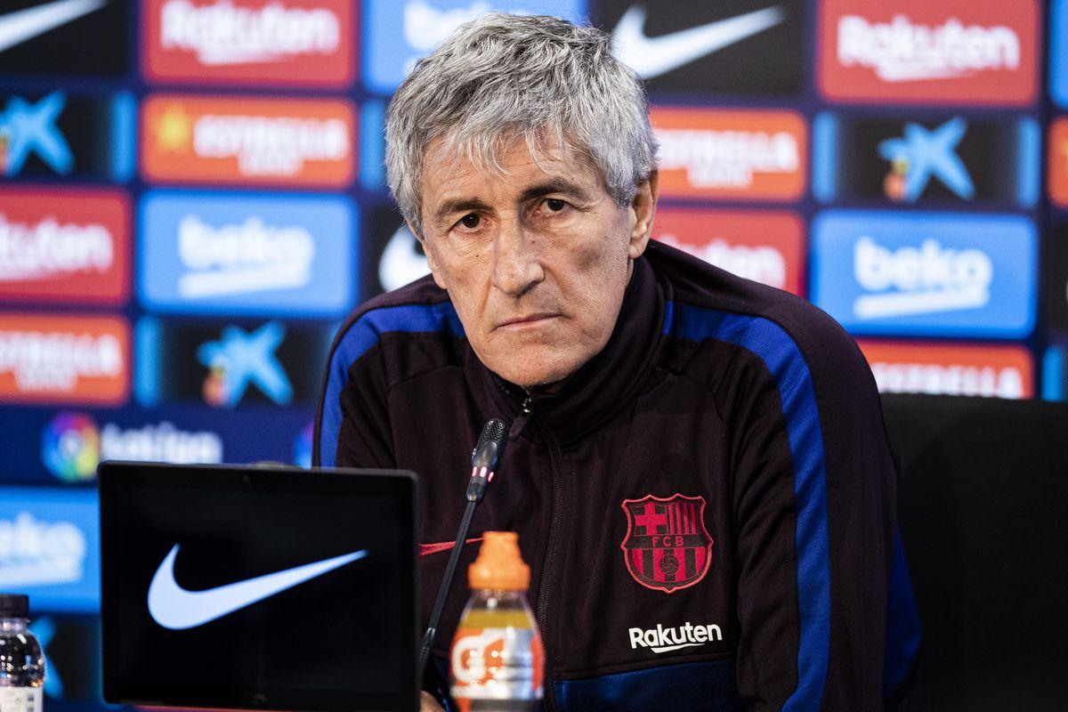 برشلونة يقرر إعارة صفقته القادمة بعد حسمها