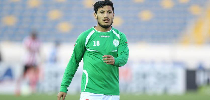 عموتة يبعد الحافيظي و النفاتي عن تشكيلة المنتخب المغربي المحلي أمام الطوغو