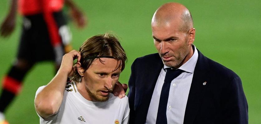 ريال مدريد أمام سيلتا فيغو لاستعادة صدارة الدوري الإسباني