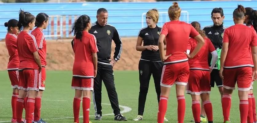 رسميا.. نهائيات كأس أمم إفريقيا للسيدات 2022 تنظيم بالمغرب