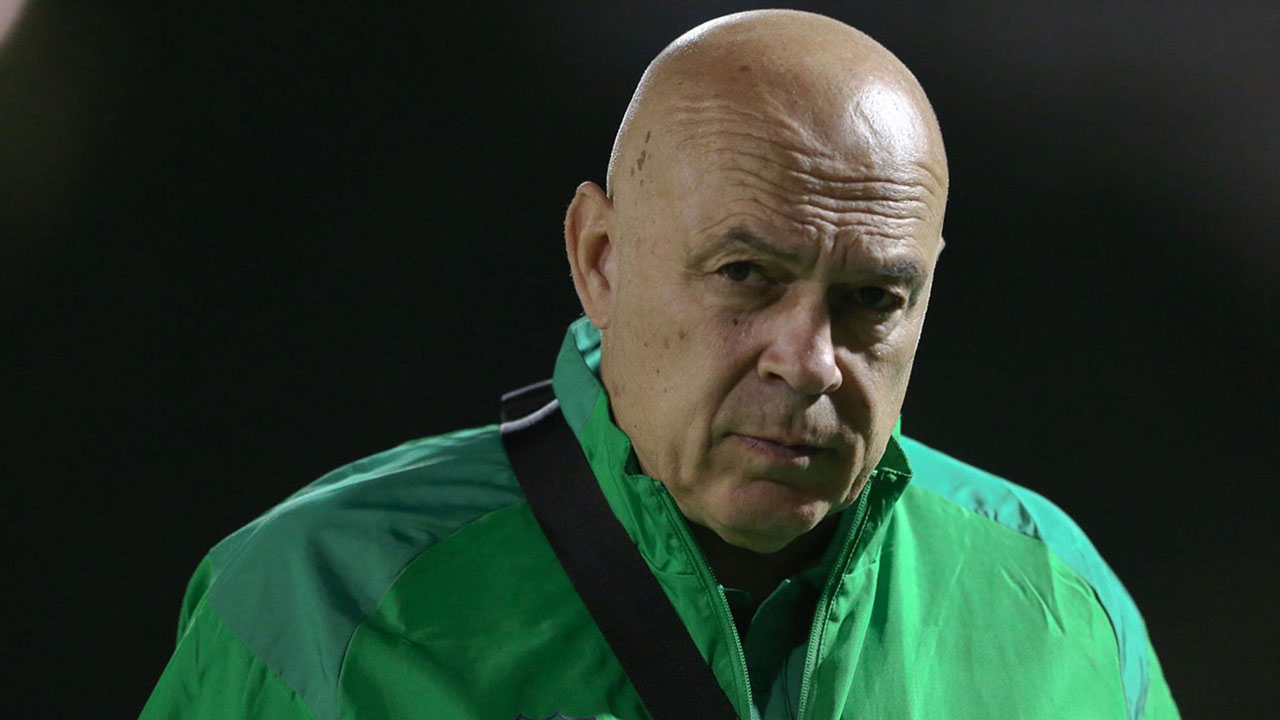 رسميًا: جروس خارج أسوار نادي الأهلي السعودي