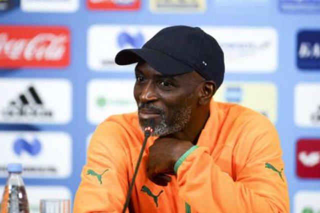 رحيل كمارا رسميا عن تدريب ساحل العاج