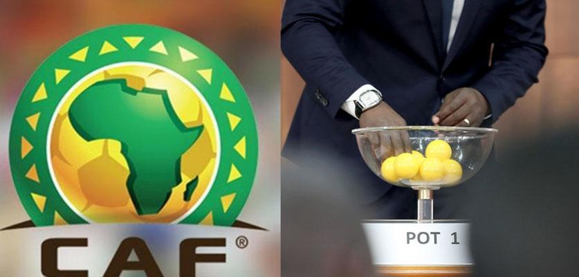 الكاف يكشف عن مستويات الأندية المشاركة في منافسات الكونفدرالية الإفريقية