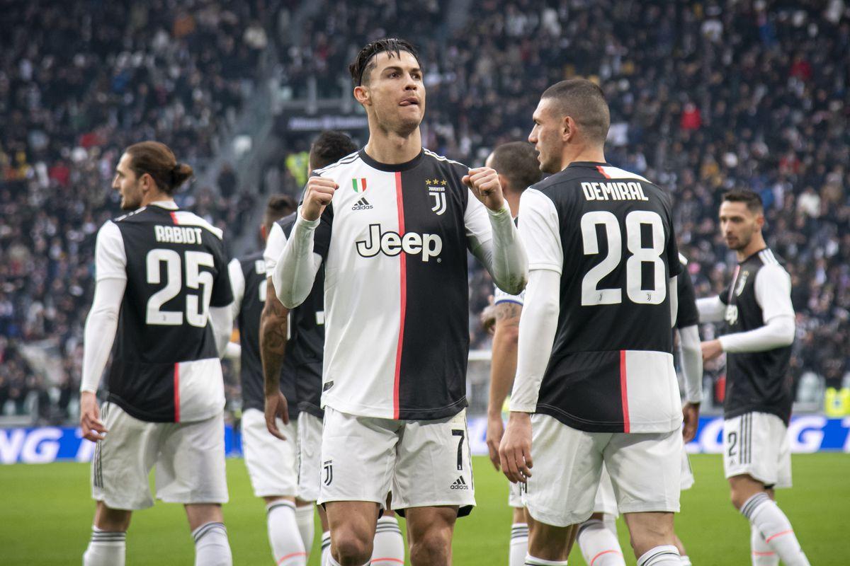 حارس إيطالي يعلق على خصم رواتب اللاعبين: لسنا رونالدو