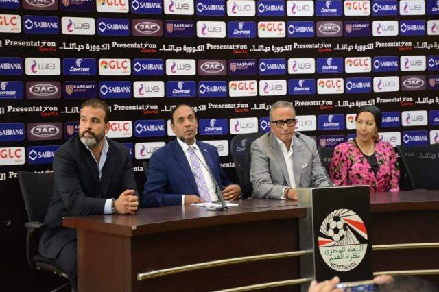 رسميا : إقامة المباريات بمصر بدون جمهور بسبب فيروس كورونا