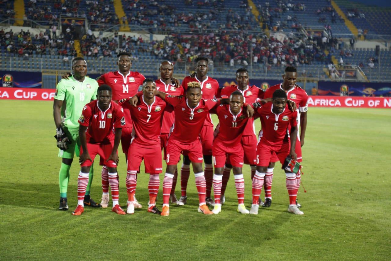 وزارة الشباب والرياضة الكينية تمنع سفر أي من بعثاتها خارج البلاد