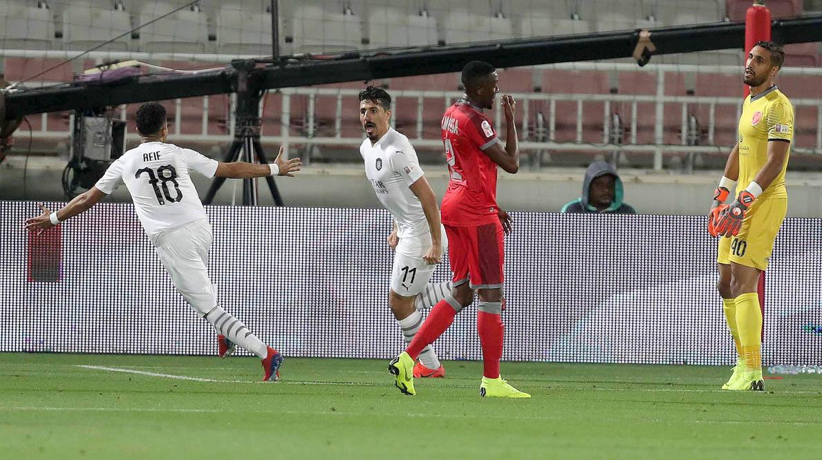 الاتحاد القطري يلتزم بقرار اللجنة الأولمبية و يقرر تمديد فترة إيقاف الدوري