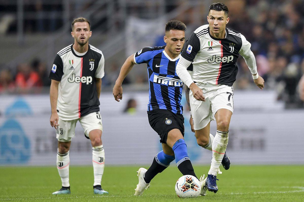 رابطة الدوري الإيطالي تعد خطة صادمة للاعبين