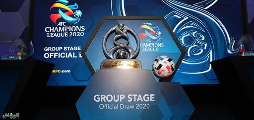 الاتفاق على مواعيد جديدة لفرق شرق آسيا في دوري الأبطال بسبب كورونا