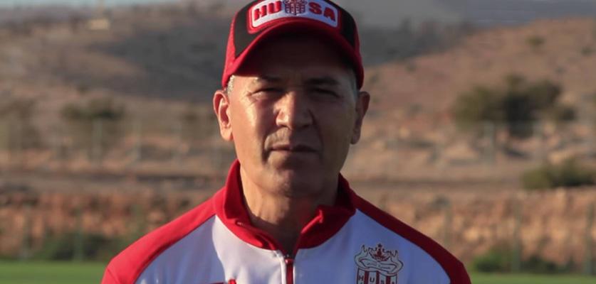 رسميا.. حسنية أكادير ينفصل عن المدرب التونسي منير شبيل