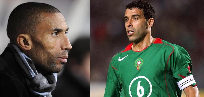 """النيبت.. """"تصريحات وادو تسيء للكرة المغربية و المنتخب المغربي له فضل كبير عليه"""""""