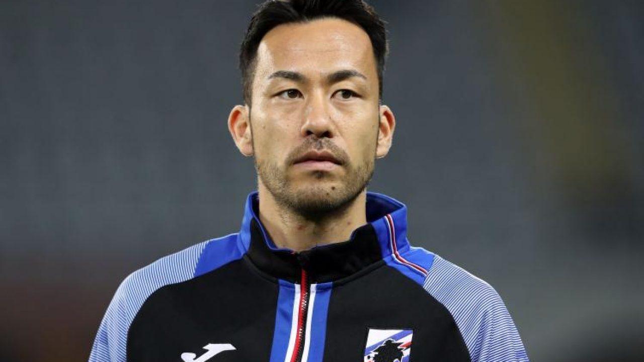 النصر يبدي اهتمامه بالتعاقد مع الياباني يوشيدا
