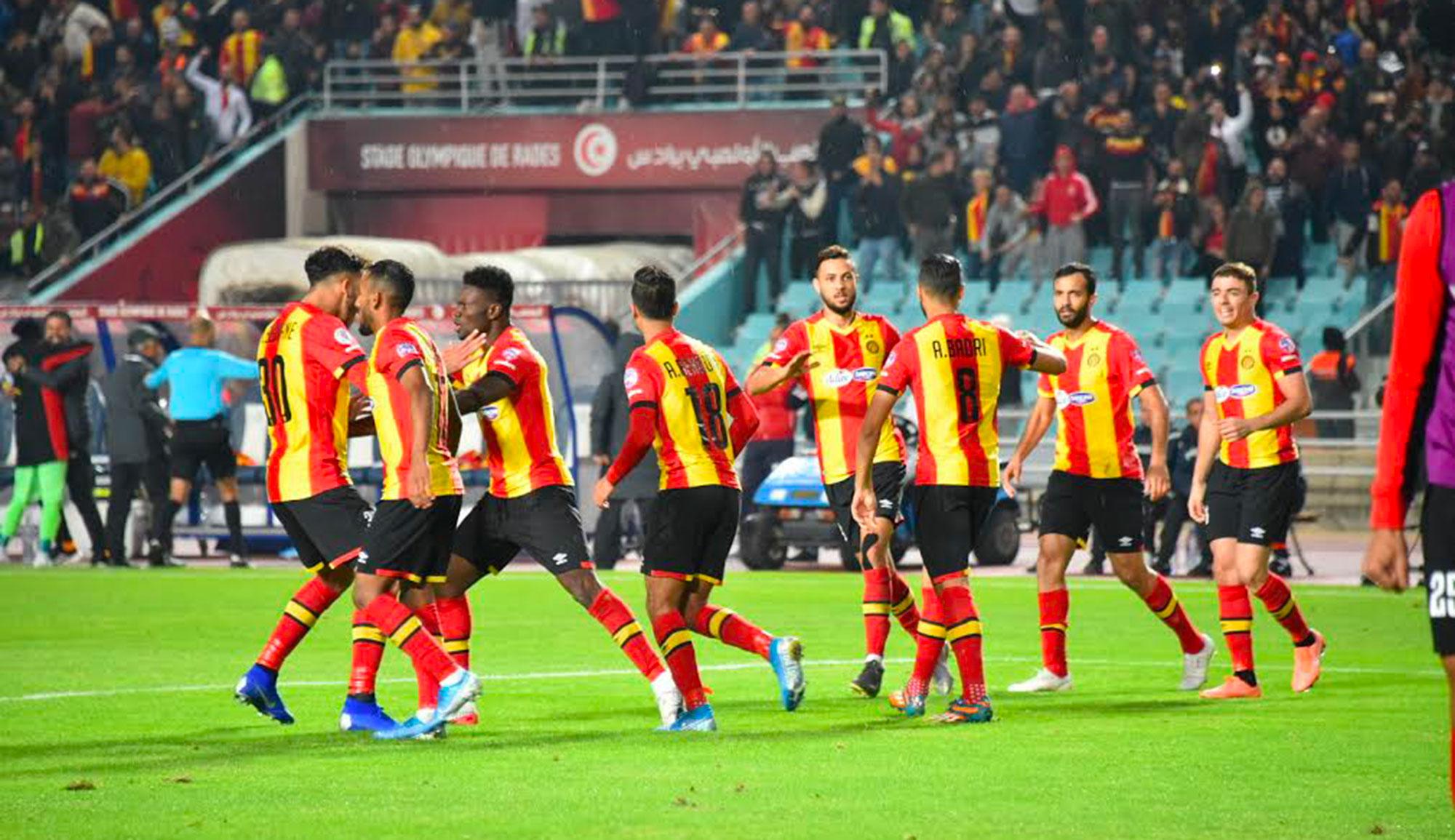 اقتراح جديد من الاتحاد التونسي لعودة كرة القدم