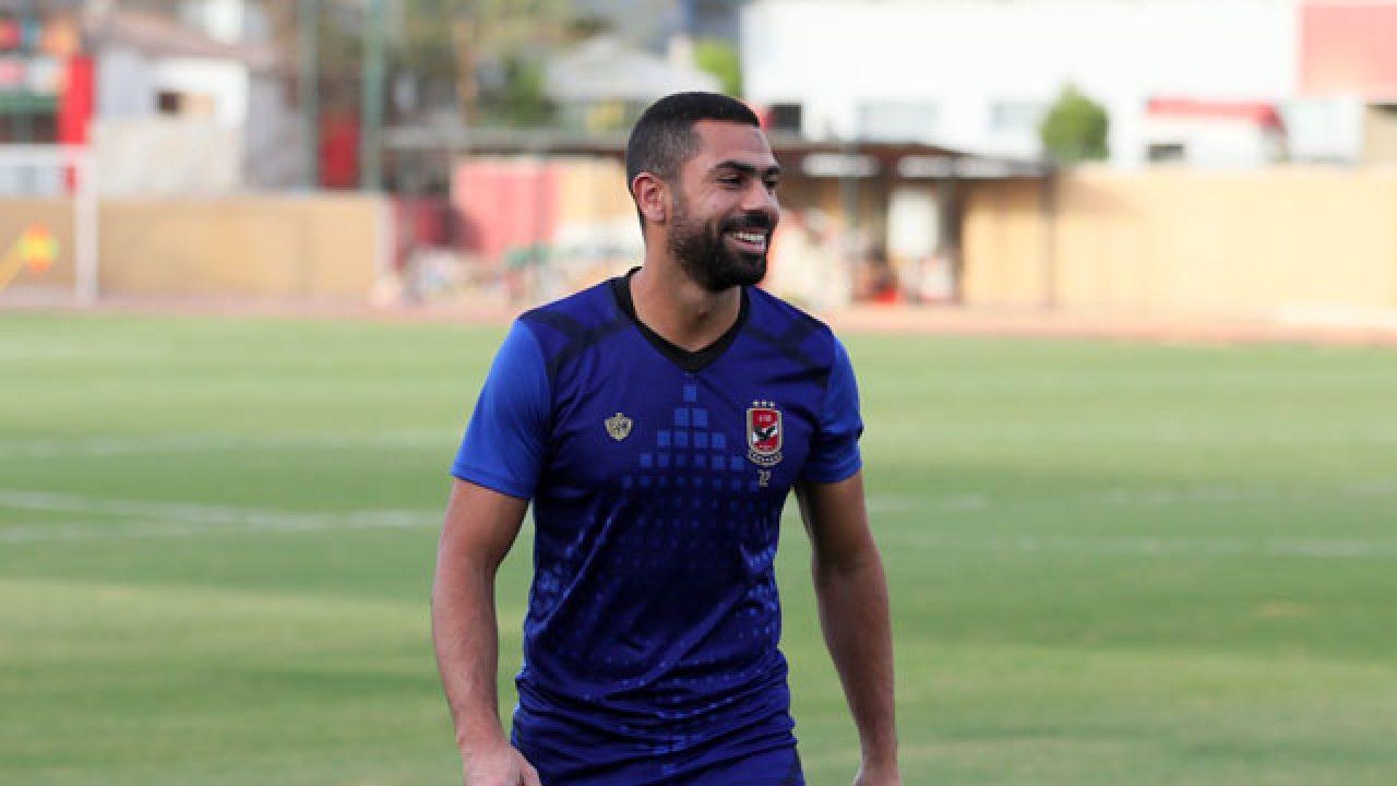 رسميا: نهاية علاقة أحمد فتحي والأهلي بنهاية الموسم