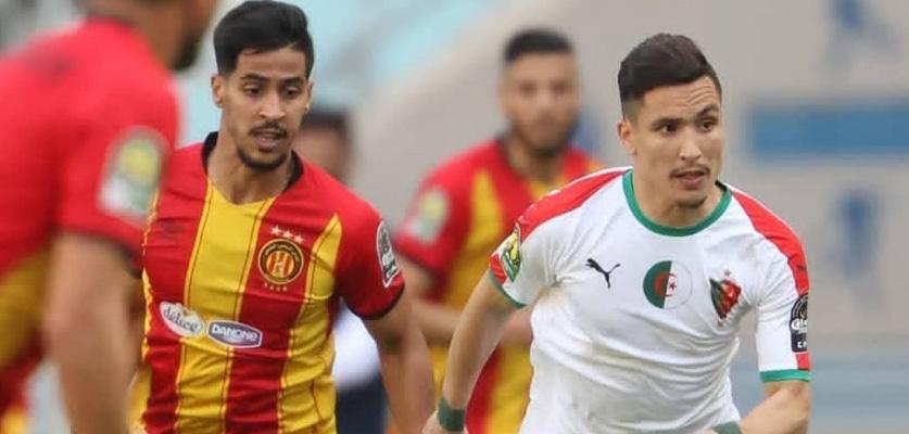 المولودية الجزائرية تخطف التأهل لربع نهائي أطال إفريقيا و تتسبب في إقصاء الزمالك