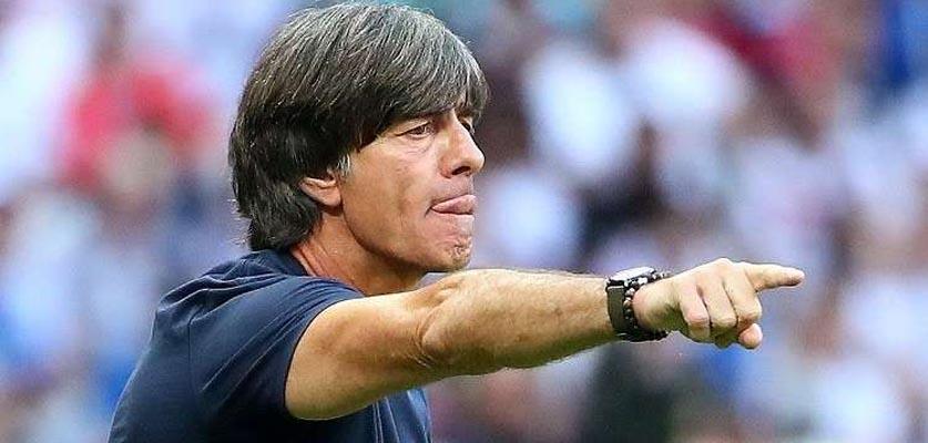 """الاتحاد الألماني يكشف عم موقفه من بقاء """"لوف"""" مدربا في النهائيات أمم أوروبا"""