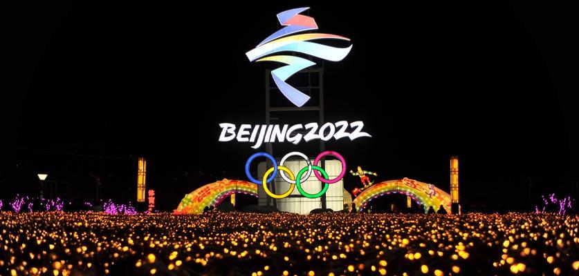 الخارجية الأمريكية تنفي مقاطعة الألعاب الأولمبية الشتوية في الصين