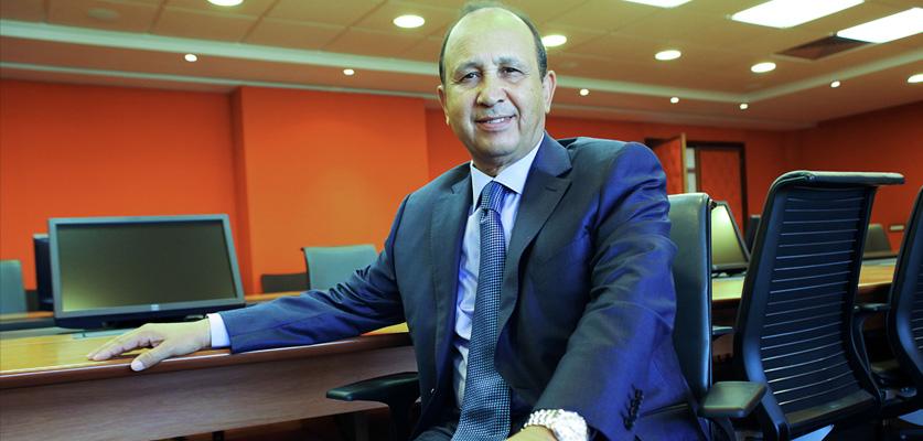 رئيس الجامعة المغربية لألعاب القوى يتحدث عن الحلبات المطاطية من ستة ممرات