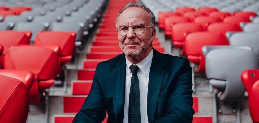 الرئيس التنفيذي لبايرن ميونيخ يرفض مقاطعة كأس العالم 2022 في قطر