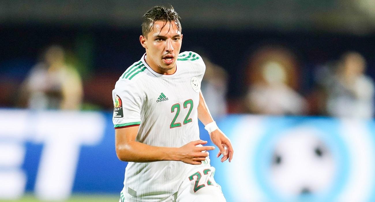 """إسماعيل بن ناصر: """"هذا سبب اختياري الجزائر و ليس المغرب"""""""