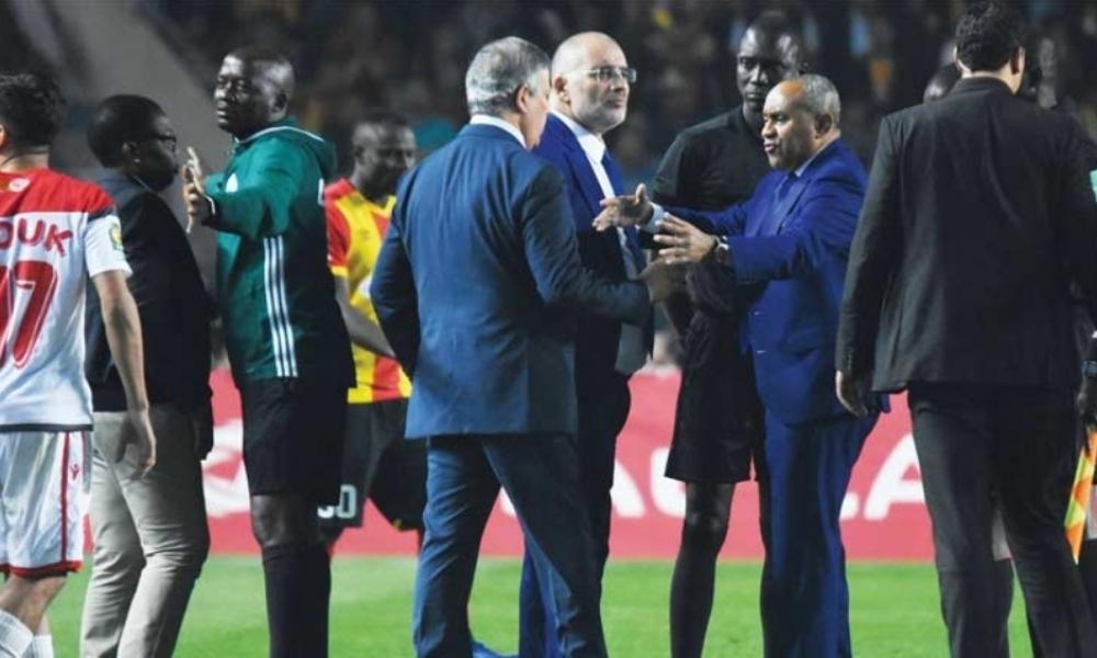 الكاف يسحب رخصة ملعب رادس و يؤكد ان الملاعب التونسية غير صالحة لاحتضان المباريات الدولية