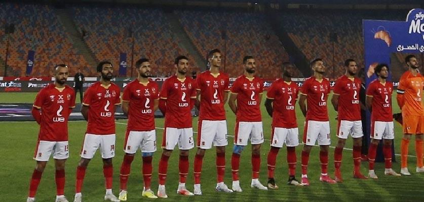 الأهلي المصري يحقق فوزا ثمينا على ضيفه صن داونز الجنوب الإفريقي