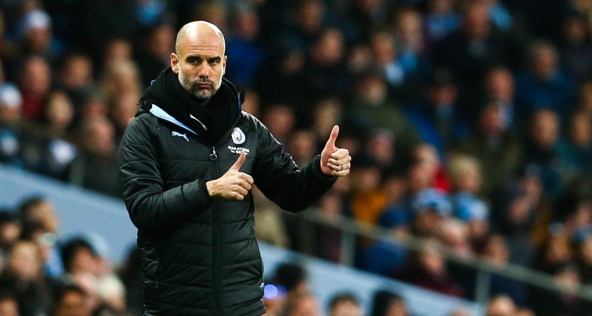 غوارديولا: مانشستر سيتي سيقاتل على اللقب الموسم المقبل