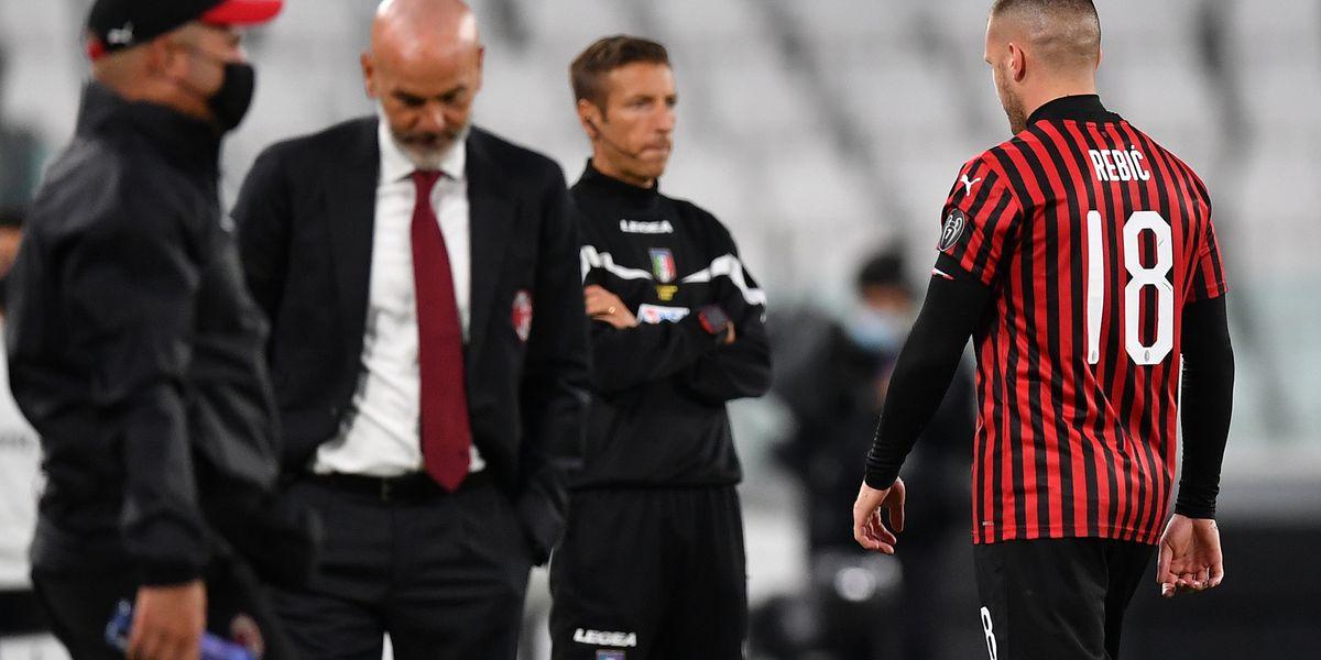 ميلان يرفض التعاقد مع لاعب ليفربول