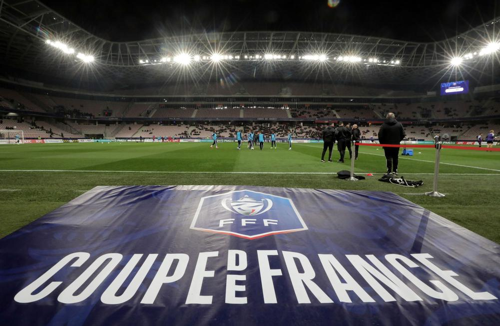 """رئيس الاتحاد الفرنسي: إمكانية حضور""""بعض الجماهير"""" لنهائي كأس فرنسا وارد"""