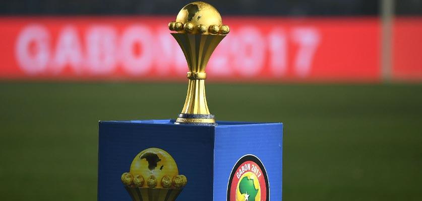 الكاف يؤجل قرعة كأس أمم أفريقيا 2021 التي ستقام بالكاميرون