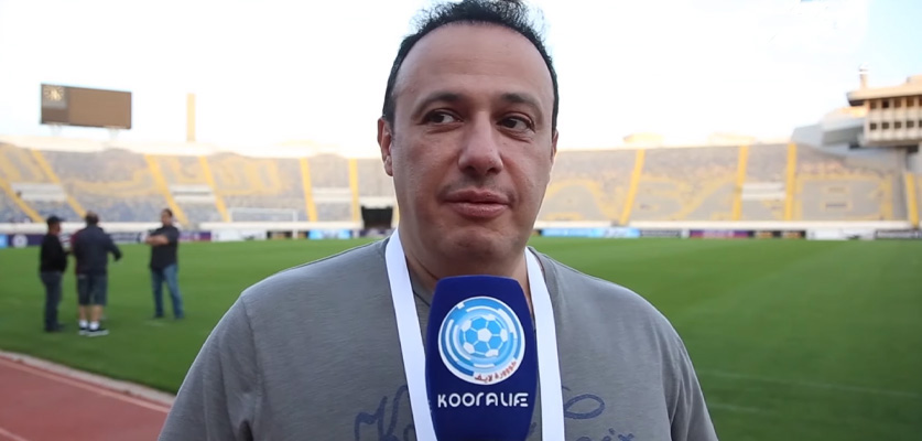 طلال آل الشيخ ينفي إشاعات إلغاء البطولة العربية الموسم الجاري
