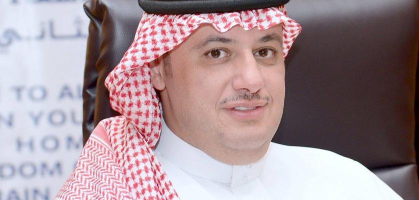 طلال آل الشيخ يعلن استقالته من الاتحاد العربي