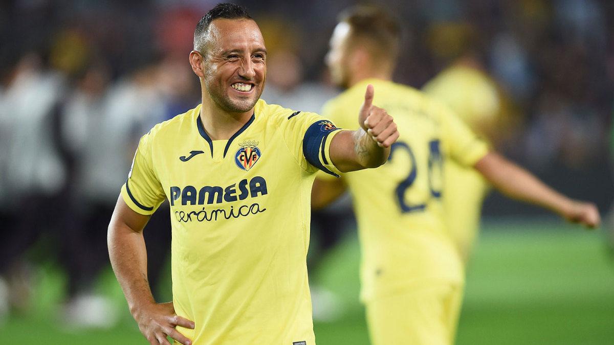 سانتي كازورلا يغادر فياريال ووجهة جديدة تلوح في أفق اللاعب
