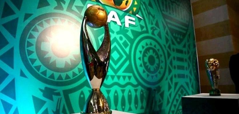 الاتحاد الإفريقي لكرة القدم يعلن إلغاء الوقت الإضافي في نهائي دوري أبطال إفريقيا