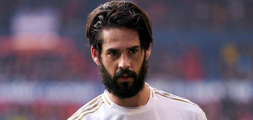 تقارير إسبانية تؤكد أن ريال مدريد ينوي التخلي عن إيسكو