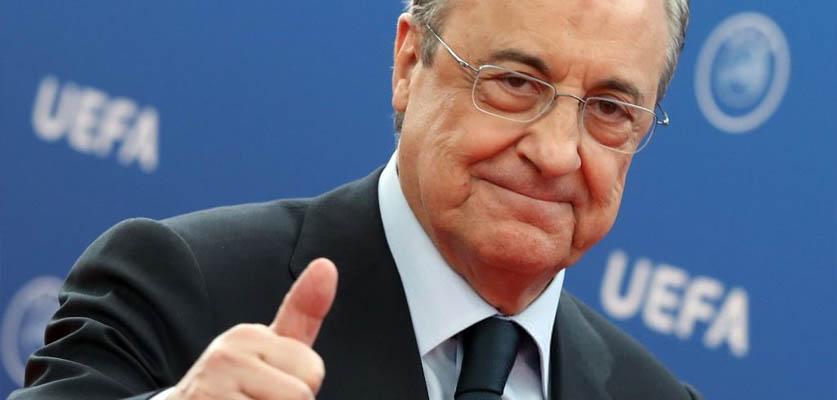بيان النصر على اليويفا من الثلاثي ريال مدريد، برشلونة ويوفنتوس يصدرون