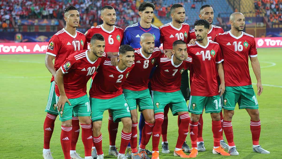 """لاعبون مغاربة في """"أبطال أوروبا"""" و """"اليوروبا ليغ"""""""