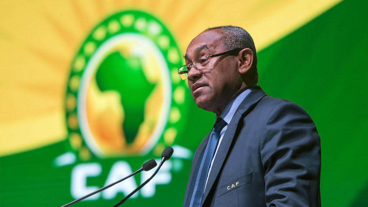 الكاف تحدد موعد إستئناف تصفيات كأس إفريقيا و تصفيات كأس العالم