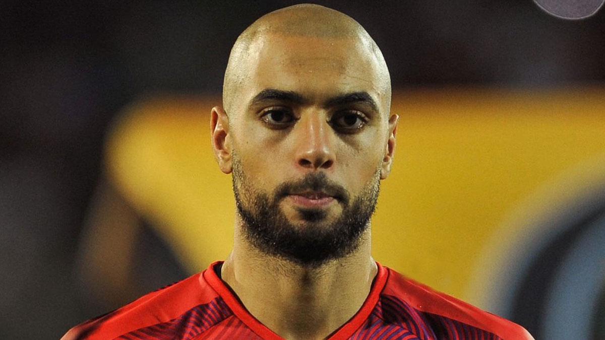 """رسميا: """"المغربي سفيان مرابط ينظم لفيورنتينا الإيطالي"""""""