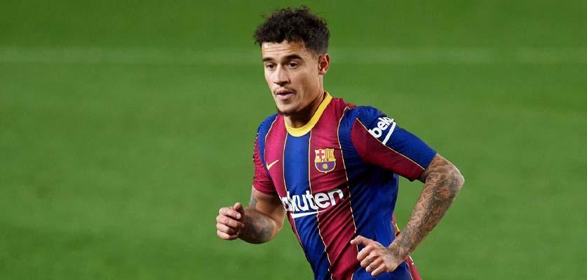 كوتينيو لا يفكر في العودة للدوري الإنجليزي بسبب ليفربول