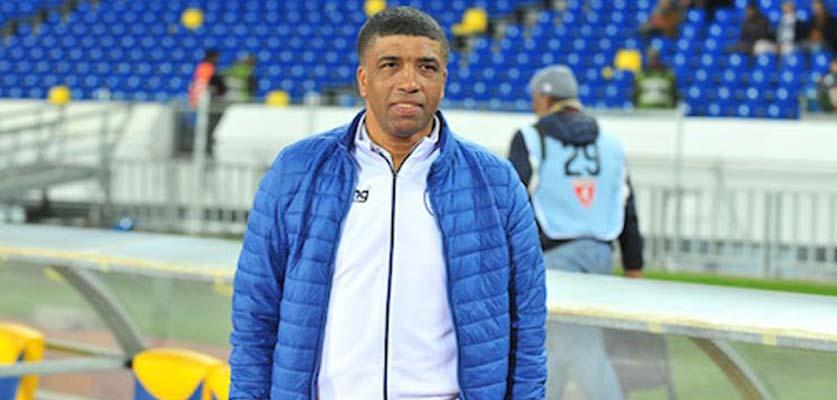 الرجاء الرياضي يتخلى عن خدمات مساعد المدرب محمد البكاري