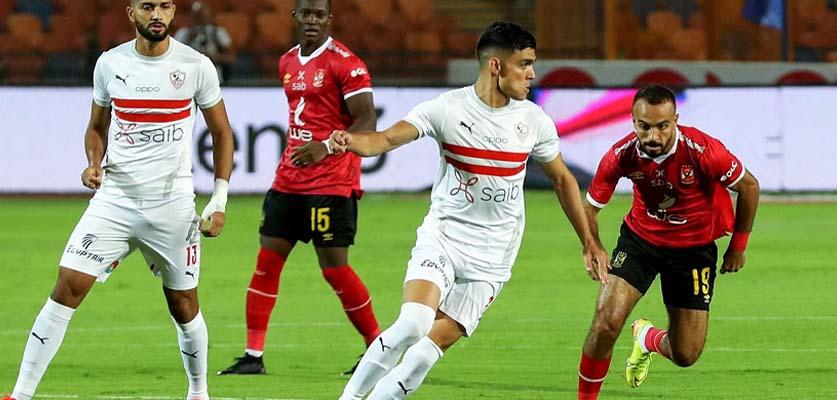 مباريات سهلة تنتظر الأهلي و الزمالك بعد الإعلان عن قرعة دوري أبطال أفريقيا