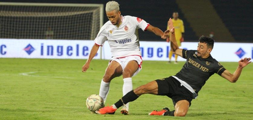 الوداد الرياضي خارج كأس العرش بعد الهزيمة بضربات الترجيح أمام المغرب التطواني