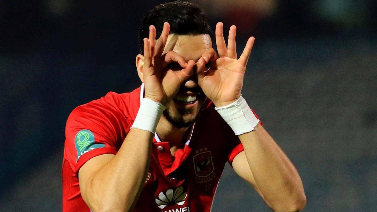 ارتفاع قيمة عقد أزارو.. و النادي الأهلي يرفض العرض