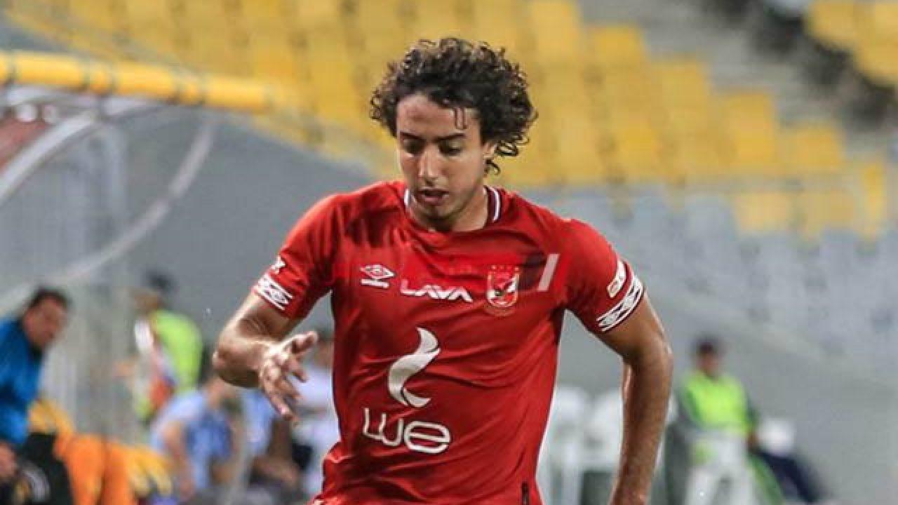 """محمد هاني : """"لا نخشى الوداد المغربي...كما لا نشعر بأي قلق قبل المباراة"""""""