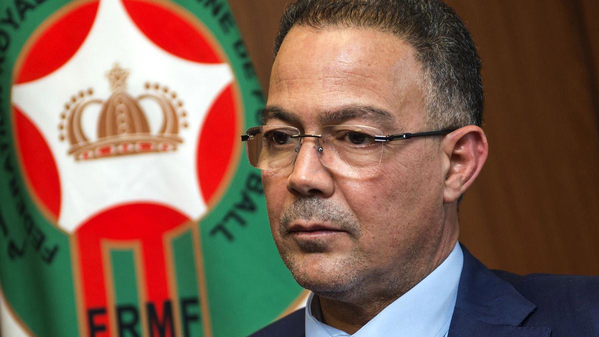 الجامعة الملكية المغربية لكرة القدم تعلن عن مواعيد أخر 4  دورات من الدوري المغربي