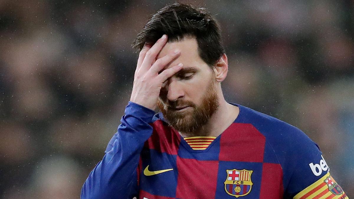 بارتوميو حسم اجتماعه بوالد ميسي على بقاء باق ابنه ببرشلونة بنسبة 90%