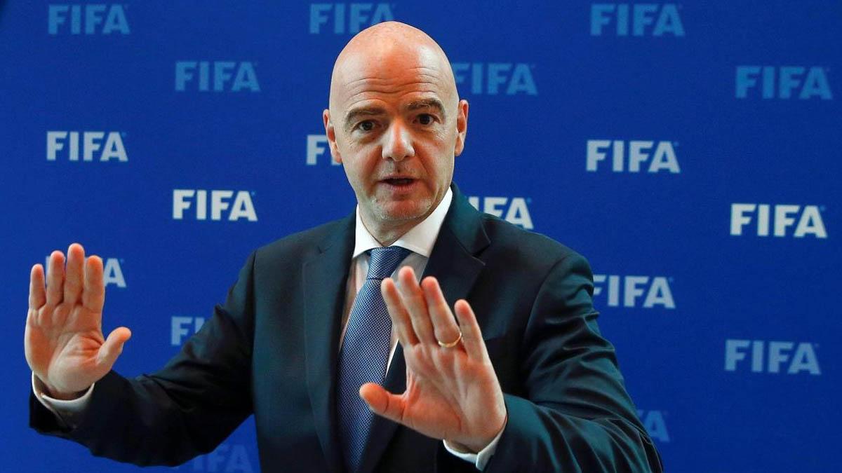 الفيفا تقدر خسائر الكرة العالمية بـ11 مليار دولار